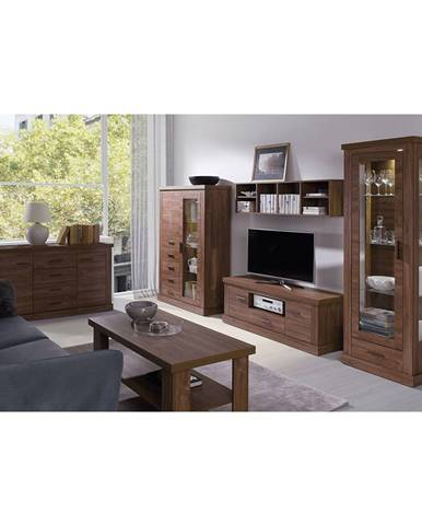 Hilard obývacia izba dub stirling