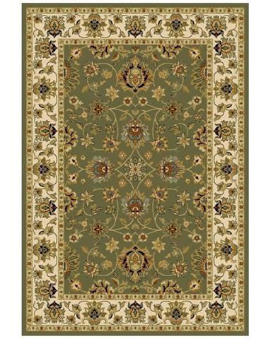 Kendra Typ 2 koberec 160x235 cm zelená