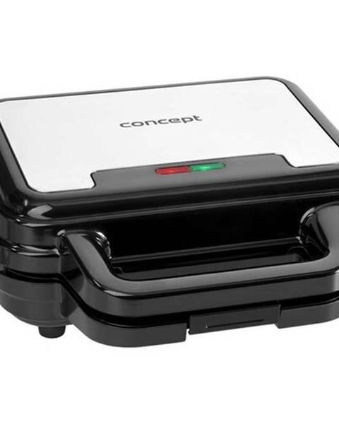Concept Concept SV 3050 sendvičovač s vymeniteľnými doskami