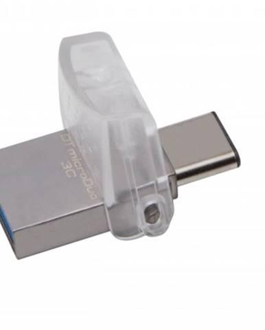 USB kľúč 32GB Kingston DT MicroDuo 3C, 3.0