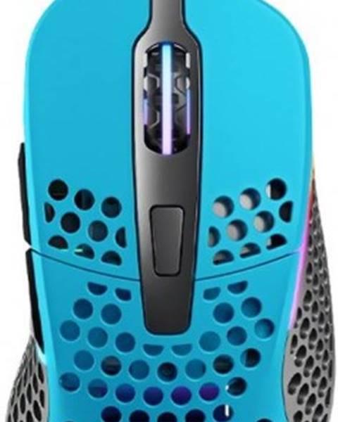 XTRFY Herná myš Xtrfy M4
