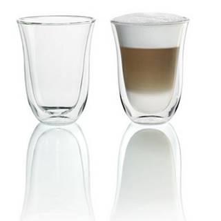 Poháre na kávu DeLonghi Latte macchiato