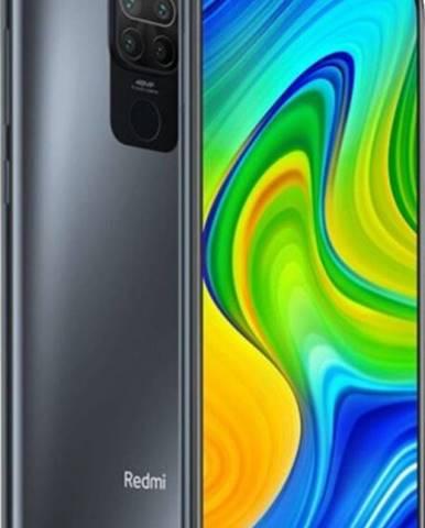 Mobilný telefón Xiaomi Redmi Note 9 4GB/128GB, čierna