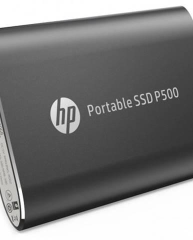 SSD disk 500GB HP P500