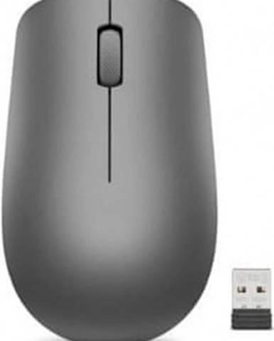 Bezdrôtová myš Lenovo 530, graphite
