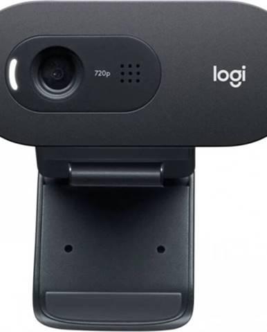 Webkamera Logitech C505