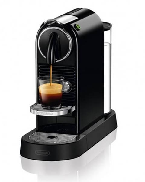 Nespresso Kapsuľový kávovar Nespresso De'Longhi EN167.B