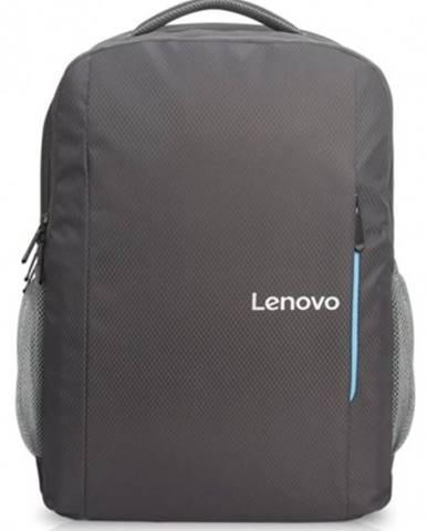 Batoh na notebook Lenovo 15.6 Backpack B515, sivý