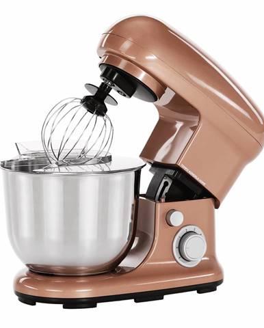Kuchynský robot 1300 W rose-gold zlatá 5 l MACEJKO