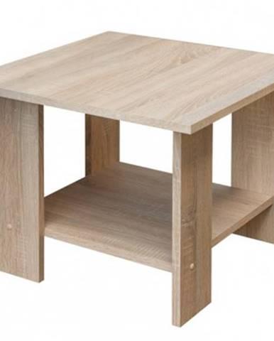 Konferenčný stolík Lena, dub sonoma%
