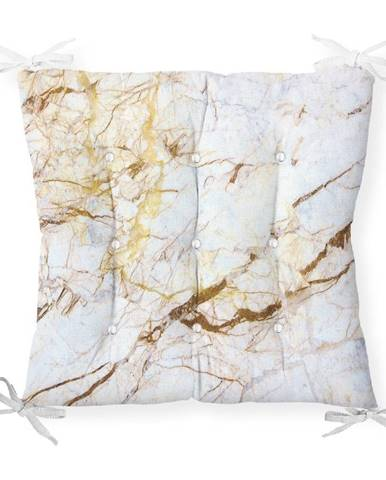 Sedák s prímesou bavlny Minimalist Cushion Covers Luxurious, 40 x 40 cm