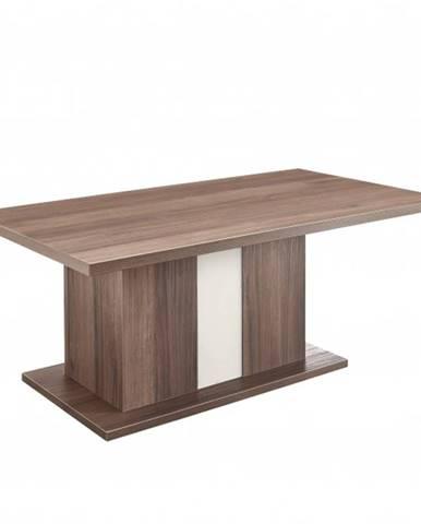 Konferenčný stolík ZENO orech/čadič