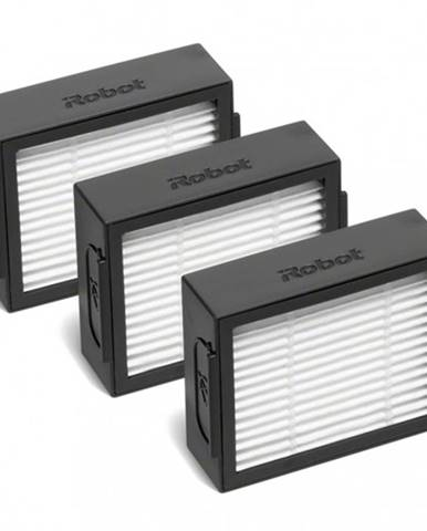 HEPA filter iRobot 4624876 pre Roomba e/i, 3ks