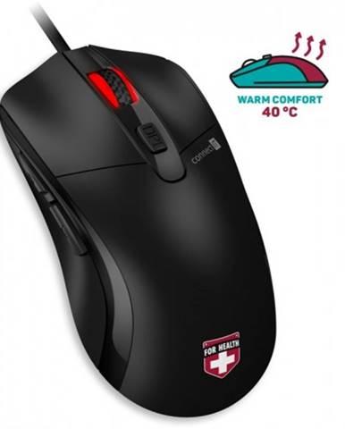 Myš Connect IT CMO-2400-BK