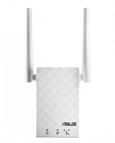 WiFi extender Asus RP-AC55, AC1200,POUŽITÉ, NEOPOTREBOVANÝ TOVAR