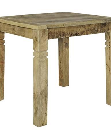 Jedálenský Stôl Esstisch Masív Š:80cm