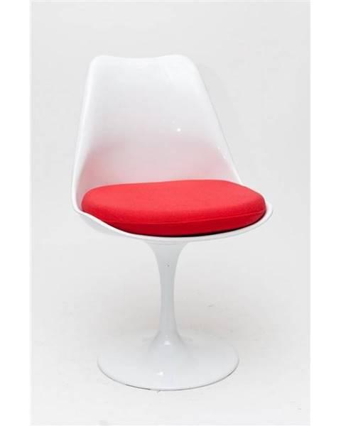 ArtD ArtD Jedálenská stolička Tul inšpirovaná Tulip Chair
