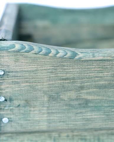 ArtRoja Truhlík 44cm - zelený