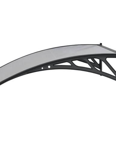 ArtRoja Panel polykarbonátu pre vchodový prístrešok 1146x389mm