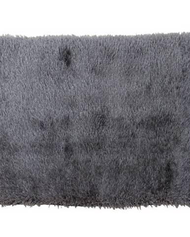 Koberec sivý 140x200 KAVALA rozbalený tovar