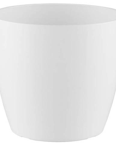 Kvetináč San Remo 16 cm white
