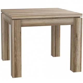 Stôl Tiziano starožitný dub