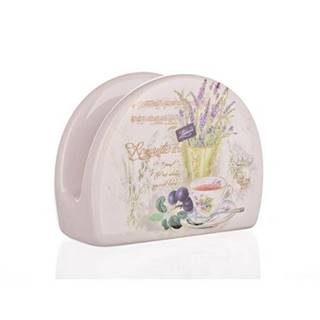 Banquet Lavender Stojan na servítky