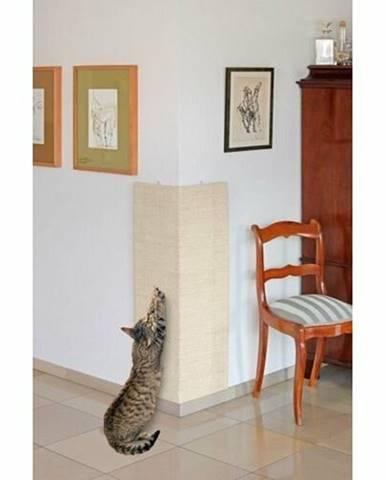 Karlie Rohové škrabadlo béžová, 27 x 80 cm