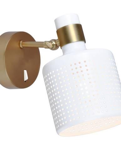 Rabalux 5089 Alberta nástenné svietidlo, 18,5 cm