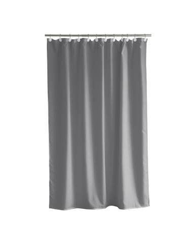 Sprchový záves Comfort grey, 180x200 cm