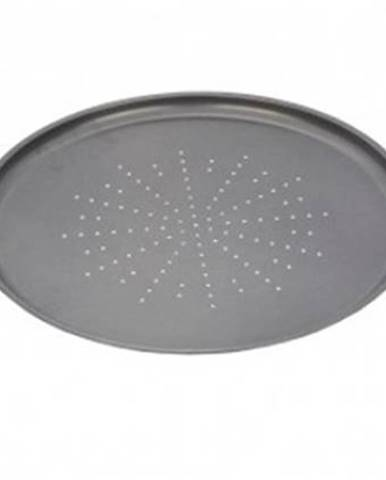 Forma na pizzu okrúhla 32,5x1,2cm