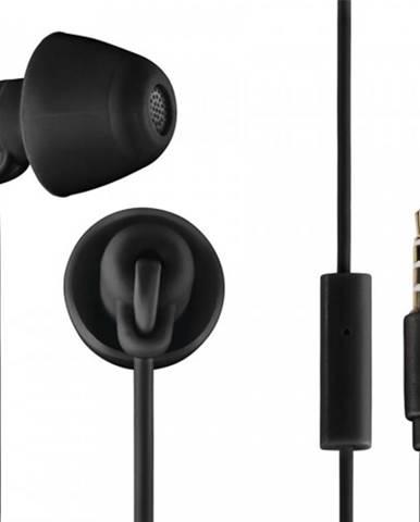 Slúchadlá do uší Thomson EAR3008 Piccolino, čierne
