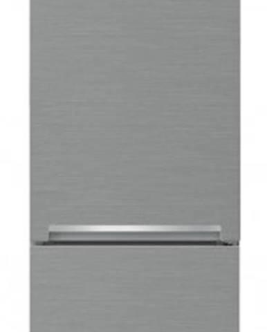 Kombinovaná chladnička s mrazničkou dole BEKO CSA270K30XPN