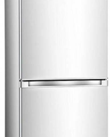 Kombinovaná chladnička s mrazničkou dole Hisense RB372N4AW2
