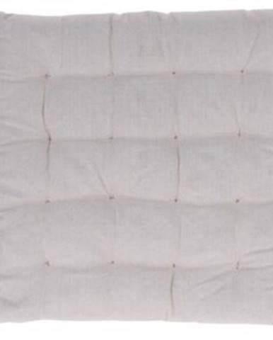 Sedák Dora béžová, 40 x 40 cm