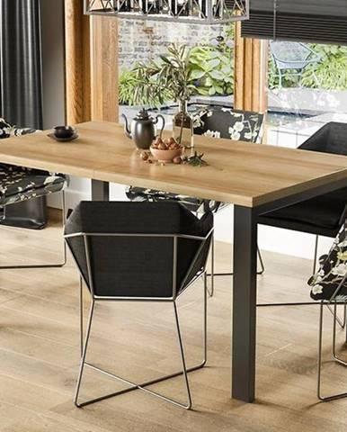 Jedálenský stôl Garant 125 Dub Riviera