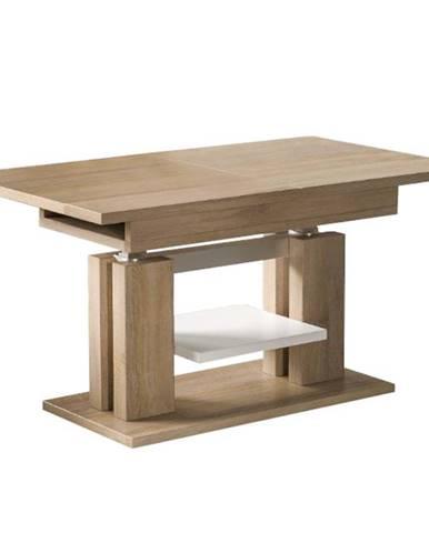 Konferenčný stolík Iso 170 Dub Sonoma