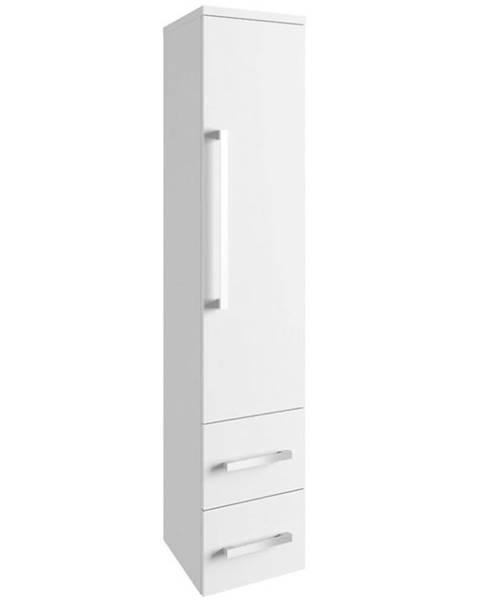 MERKURY MARKET Závesná skrinka Granada C32 1D2S biela