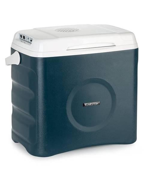 Klarstein Klarstein BeerBelly 29, elektrický chladiaci box, funkcia chladenia a udržiavania tepla, USB port, režim ECO