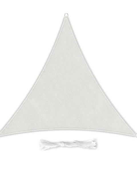 Blumfeldt Blumfeldt Trojuholníková slnečná clona, 3 × 3 × 3 m, polyester, priedušná