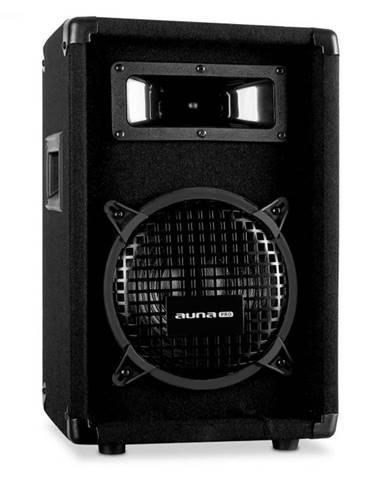 "Auna Pro PW-0822 MKII, pasívny PA reproduktor, 8"" subwoofer, 150 W RMS/300 W max."