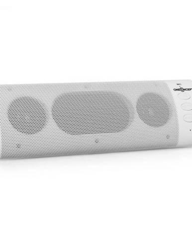 Bluetooth reproduktor OneConcept JamBar BT120, AUX, batéria