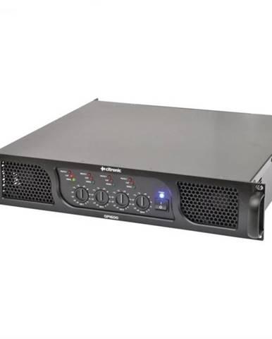 Citronic QP1600 PA zosilňovač, 1600 W