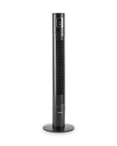 Klarstein Highwind, stĺpový ventilátor, 45 W, funkcia oscilácie, časovač, LED displej