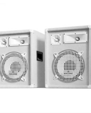 Malone Dvojica PA reproduktorov PW-1022, 800 W, 25 cm
