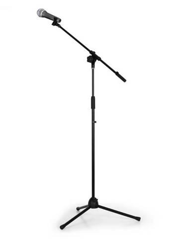 Auna Mikrofónový set, stojan, dynamický mikrofón