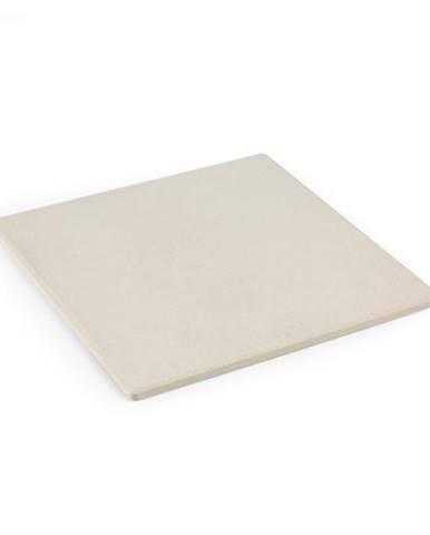 Klarstein Pizzaiolo Perfetto, pizza kameň, 30,5 x 30,5 cm, šamotový kameň
