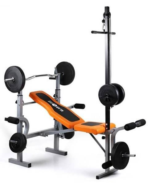 KLARFIT KLARFIT Ultimate Gym 3500, posilňovacie centrum