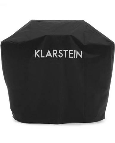 Klarstein Tomahawk 4.2 Cover, ochranný kryt na plynový gril, 600D plátno, 30/70 % PE/PVC, čierny