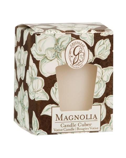 Greenleaf Sviečka s vôňou magnólie Greenleaf Magnolia, doba horenia 15 hodín